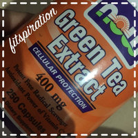 NOW Foods Green Tea Extract, 400mg, Capsules, 100 ea uploaded by Karinha M.