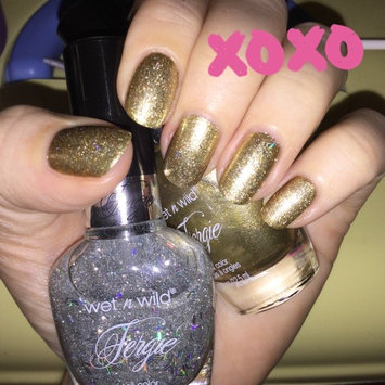 Photo of wet n wild Fergie Nail Color uploaded by Kerry W.