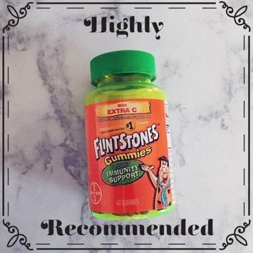 Photo of Flintstones Flinstones Gummies uploaded by Jaclyn H.