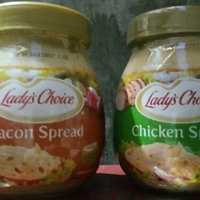Lady's Choice Sandwich Spread 470ml Product of the Philippines uploaded by kristel c.