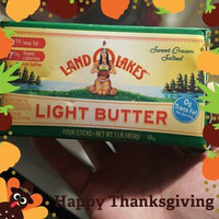 Land O'Lakes Sweet Cream Salted Light Butter - 4 CT uploaded by Mary J.