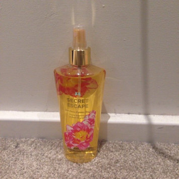 Photo of Victoria's Secret Victoria Secret Fantasies New! Secret Escape Fragrance Mist uploaded by Makenzi H.