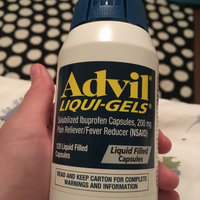 Advil Liquid Gels 240 Ct. uploaded by Emily R.