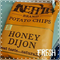 Kettle Brand® Honey Dijon Potato Chips uploaded by Alicia H.