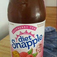 Snapple Diet Raspberry Tea - 6 CT uploaded by Andrea T.