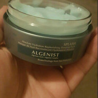 Algenist Splash Absolute Hydration Replenishing Sleeping Pack uploaded by Elizabeth S.