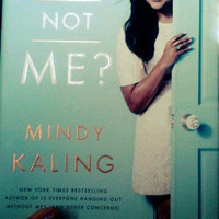 Why Not Me? (Hardcover) uploaded by isa h.