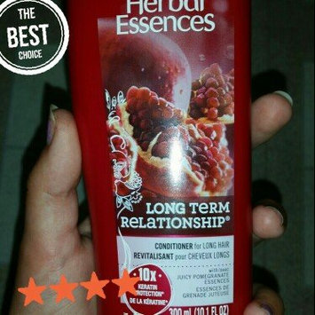 Photo of Herbal Essences Long Term Relationship Shampoo for Long Hair uploaded by Taylor P.