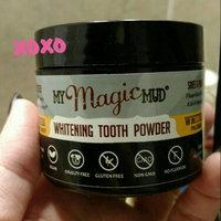 My Magic Mud Detoxifying Tooth Powder, 3 Oz uploaded by Terri W.