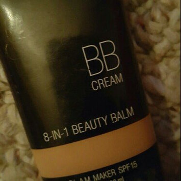 wet n wild BB Cream 8-in-1 SPF 15 uploaded by Christal B.