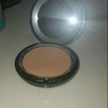 Cover FX Total Cover Cream Foundation uploaded by Iris M.