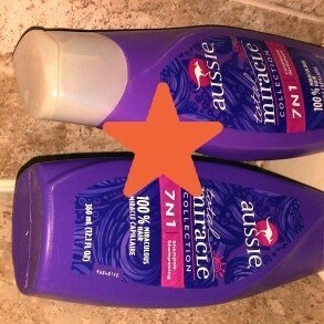 Aussie Total Miracle Collection 7 N 1 Shampoo uploaded by Doris A.