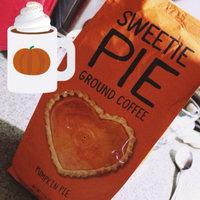 Sweetie Pie Ground Coffee Pumpkin Pie 12 Oz (Pack of 2) uploaded by Crystal B.