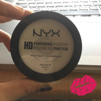 NYX Grinding Powder uploaded by Ade A.