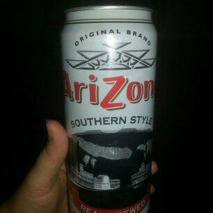 Photo of Arizona Southern Style Real Brewed Sweet Tea uploaded by Elizabeth A.
