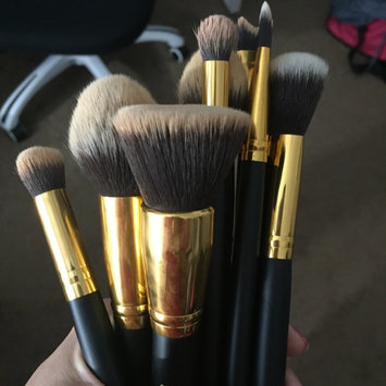 BH Cosmetics Sculpt and Blend 2 - 10 Piece Brush Set uploaded by Melissa R.