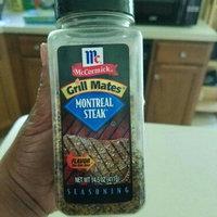 McCormick® Grill Mates® Montreal Steak® Seasoning 29 oz. Shaker uploaded by Shawnda H.