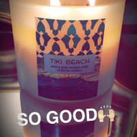 Bath & Body Works Tiki Beach Scented Candle 14.5 Oz uploaded by Anna R.