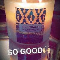 Bath & Body Works® TIKI BEACH 3-Wick Candle uploaded by Anna R.