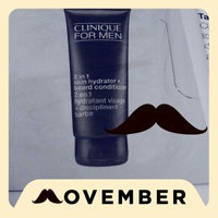Clinique for Men™ 2 in 1 Skin Hydrator + Beard Conditioner uploaded by Tonya S.