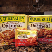 Nature Valley Cinnamon Brown Sugar Soft-Baked Oatmeal Squares uploaded by Kimberly A.
