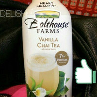 Bolthouse Farms Tea & Soy Beverage Vanilla Chai Tea uploaded by Frankie S.