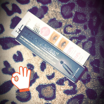 It Cosmetics Hello Lashes Clinically Proven 5-in-1 Mascara Mini uploaded by Fernanda H.