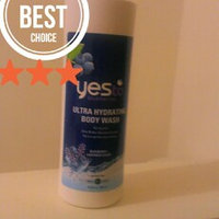 Yes To Blueberries Hydrating Body Wash uploaded by La V.
