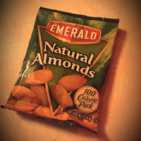 Emerald Natural Almonds 100 Calorie Packs uploaded by Erin R.