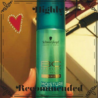 Bc Hairtherapy Moisture Kick Spray Conditioner uploaded by Lauren S.