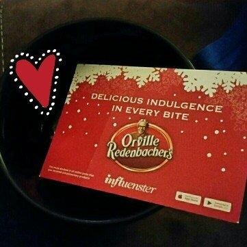 Orville Redenbacher's® Caramel White Cheddar Popcorn uploaded by Zane B.