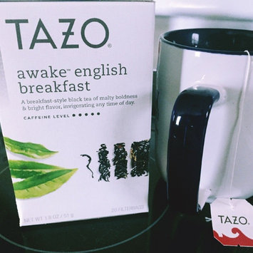 Photo of Tazo Awake uploaded by Courtney J.