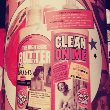 Photo of Soap & Glory The Birthday Box uploaded by Jasmine R.