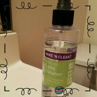 Flents Wipe 'N Clear Eyeglass Lens Cleaner uploaded by Suzanna P.