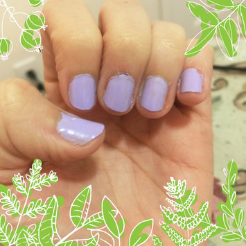 Photo of SinfulColors Professional Nail Color uploaded by Caroline W.