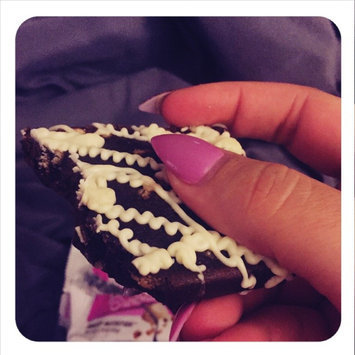 Photo of Lenny & Larry's Muscle Brownie - Cookies & Cream uploaded by Jessica K.