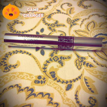 Dior Diorshow Iconic Overcurl Mascara uploaded by Diane M.