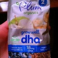 Plum Organics Mighty 4 Essential Nutrition Blend, Purple Carrot, Blackberry, Quinoa, & Greek Yogurt, 6 ea uploaded by Olivia S.