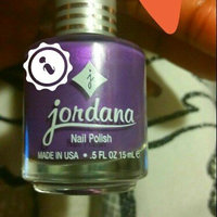 Jordana Cosmetics Nail Polish uploaded by Iris E.