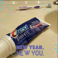 Crest 3D White Whitening Toothpaste Radiant Mint uploaded by Julie A.