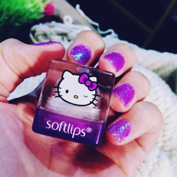 Softlips Cube uploaded by Jerelynn J.