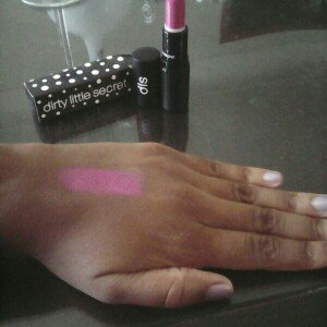 Photo of theBalm Girls Lipstick uploaded by Dejah M.