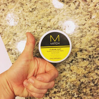 Paul Mitchell Clean Cut Styling Hair Cream uploaded by Katie L.