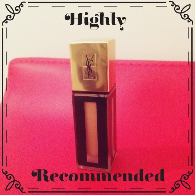 Ysl Fusion Ink Foundation uploaded by Rachael L.