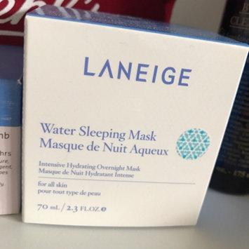 LANEIGE Water Sleeping Mask uploaded by Charlotte H.