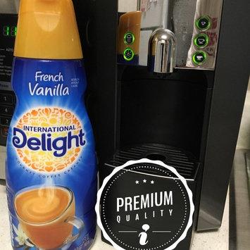 Photo of International Delight French Vanilla Creamer uploaded by Kelsey S.