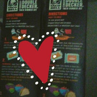 Taco Bell® Soft Taco Dinner Kit 10 ct uploaded by Trish S.