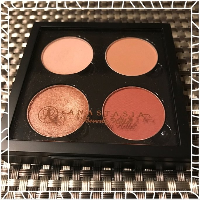 Anastasia Beverly Hills Eye Shadow Singles uploaded by Micky S.