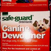 Durvet Safe Guard Dog Wormer Fenbendazole Granules 4 Gm Pk uploaded by Maria M.