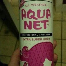 Photo of Aqua Net Professional Hair Spray uploaded by Karla H.